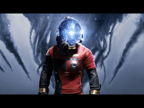 Let's Play Prey – Livestream With Arkane Studios – IGN Plays Live