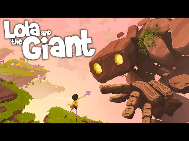 Lola and the Giant – Daydream Teaser Trailer