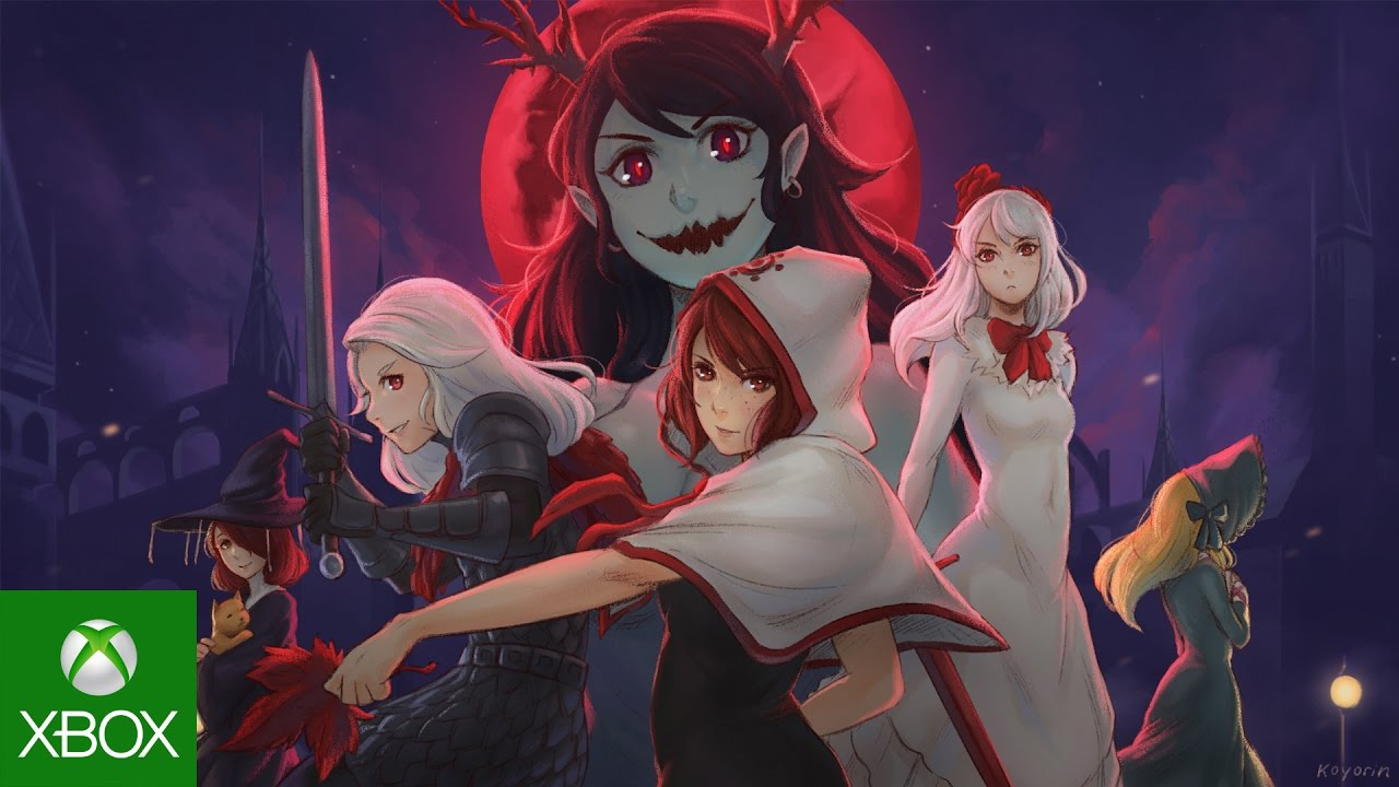Momodora: Reverie Under the Moonlight – Trailer | Xbox One