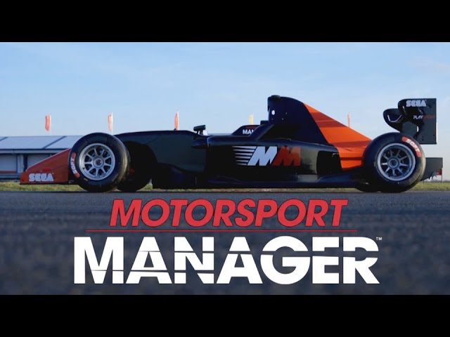 Motorsport Manager: From The Pit Wall feat. Karun Chandhok