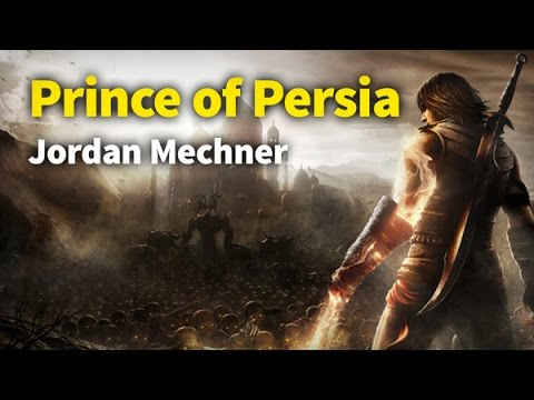 Prince of Persia Creator Interview – Jordan Mechner
