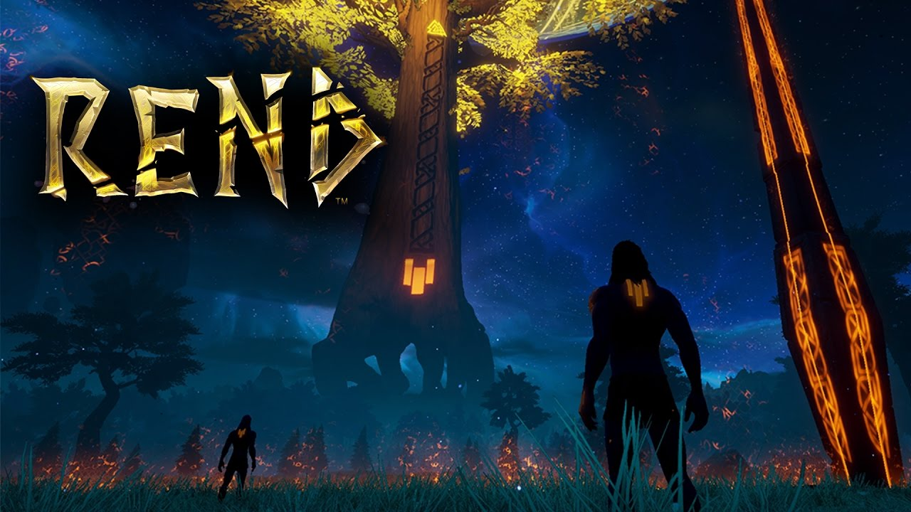Rend – Announcement Trailer