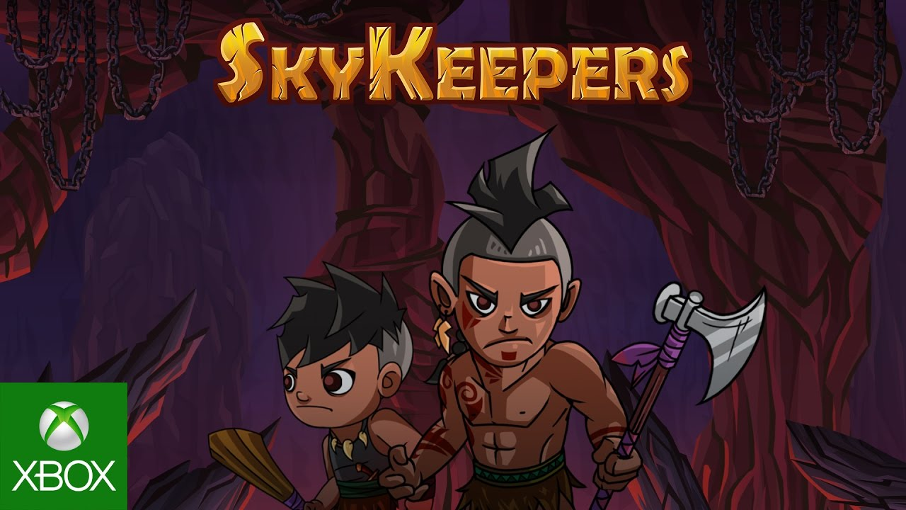 SkyKeepers – Launch Date Announcement