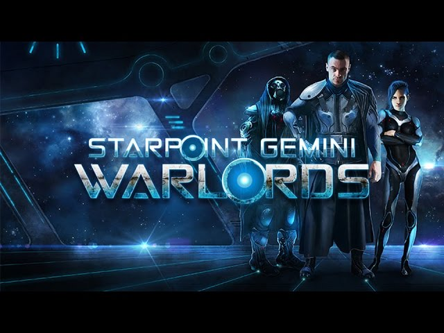 Starpoint Gemini Warlords – Official Planetary Assault Update