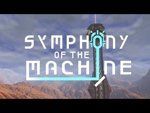 Symphony of the Machine – PSVR Announcement Trailer