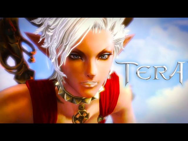 TERA: Coming to Playstation 4 and Xbox One in 2017 Trailer
