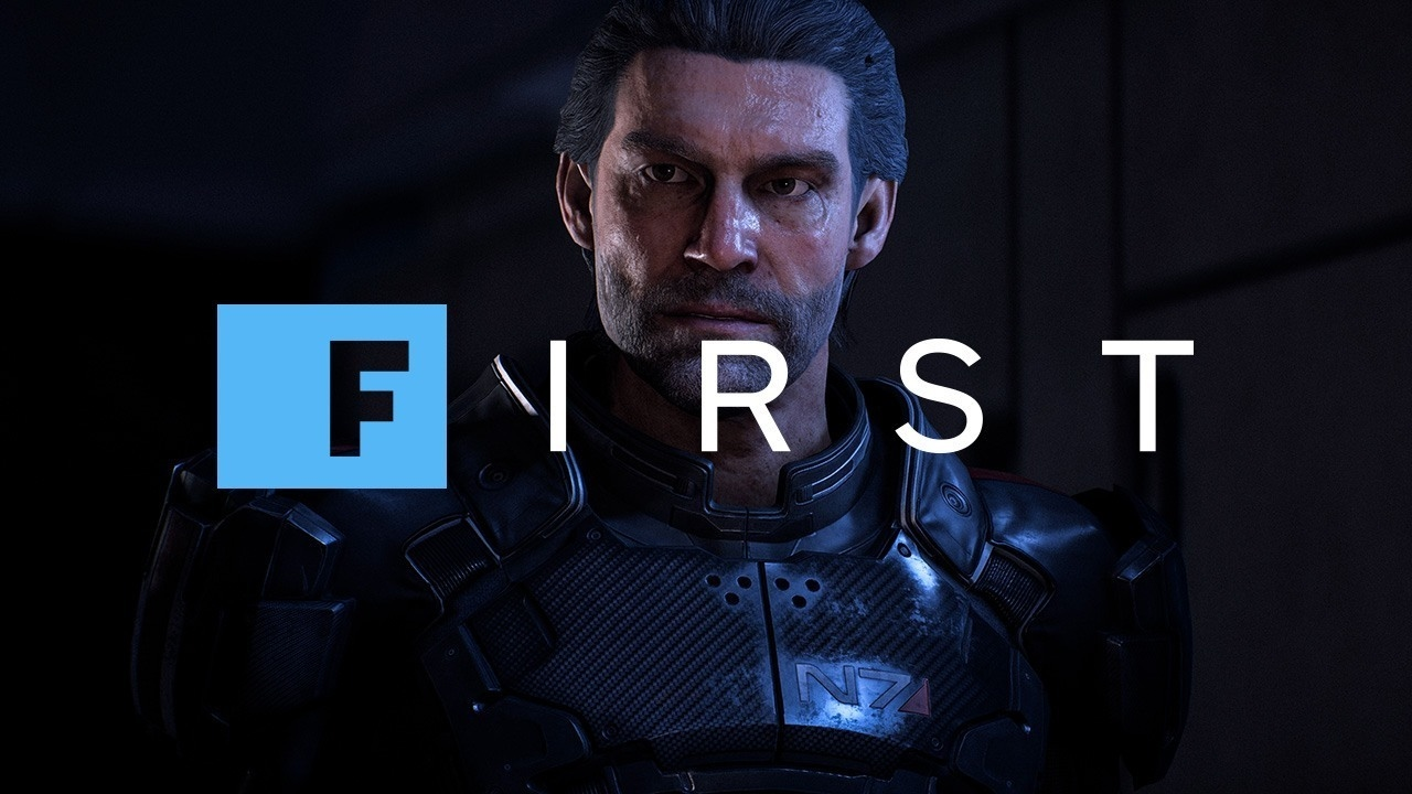 The First 13 Minutes of Mass Effect Andromeda (4K 60fps) – IGN First