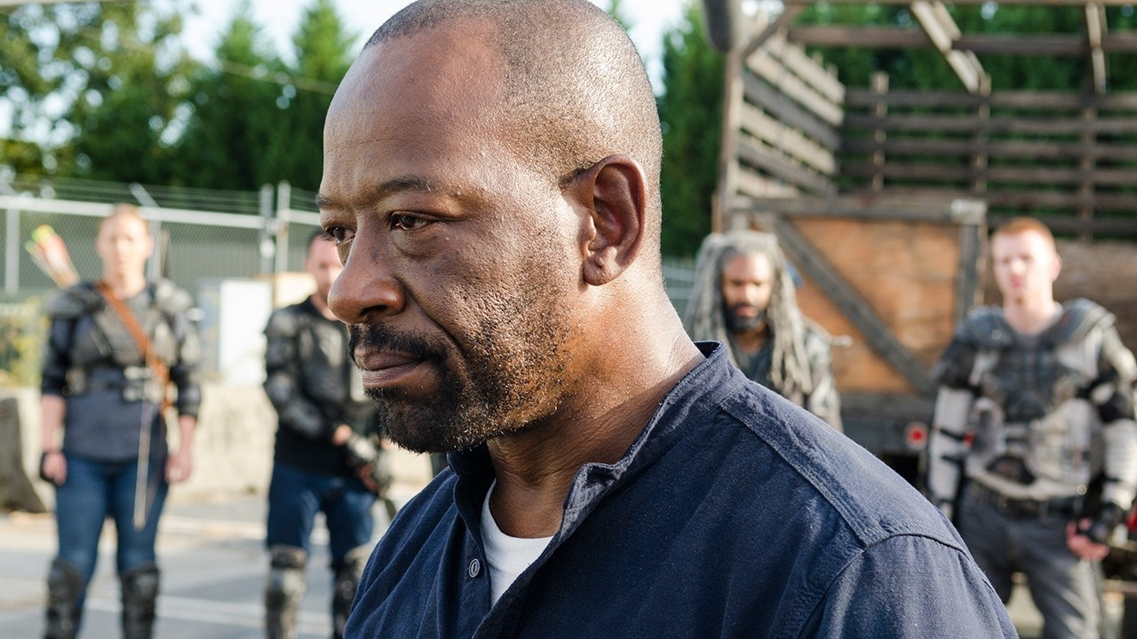 The Walking Dead – Did Morgan Make the Right Call for the Kingdom?