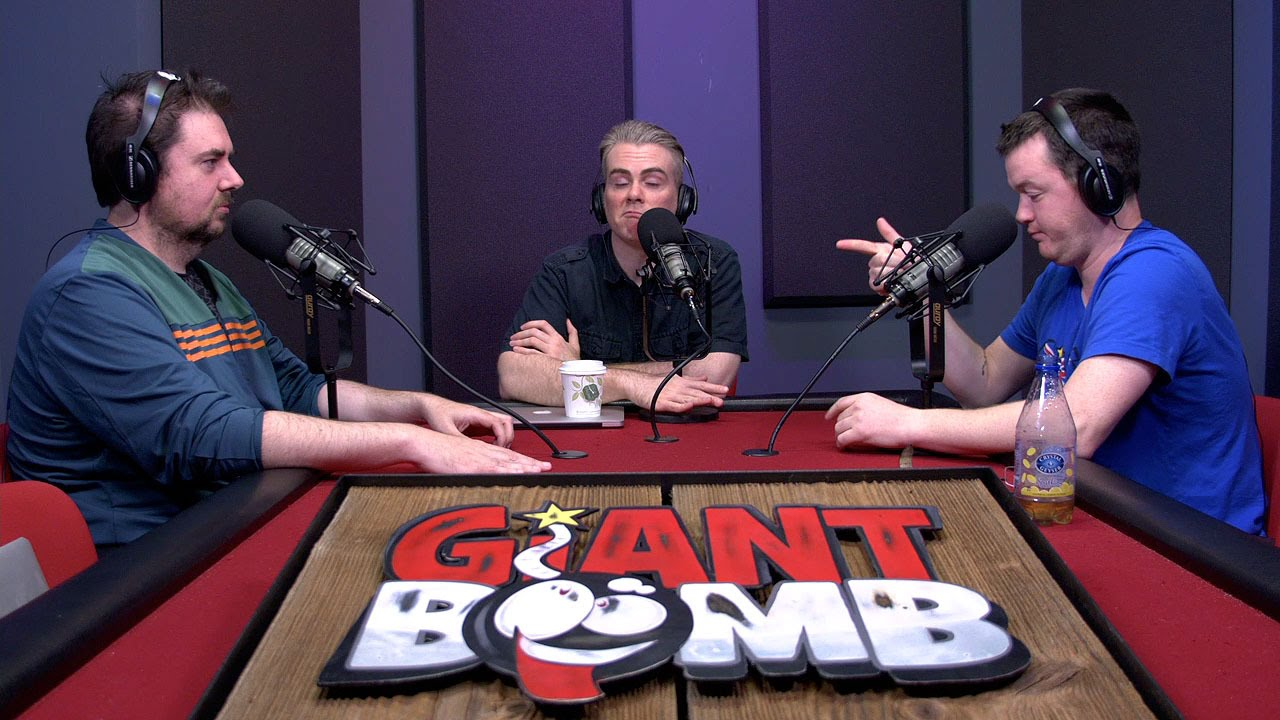 Giant Bombcast 478: Twelve Deaths a Year, Mostly by Heat Stroke
