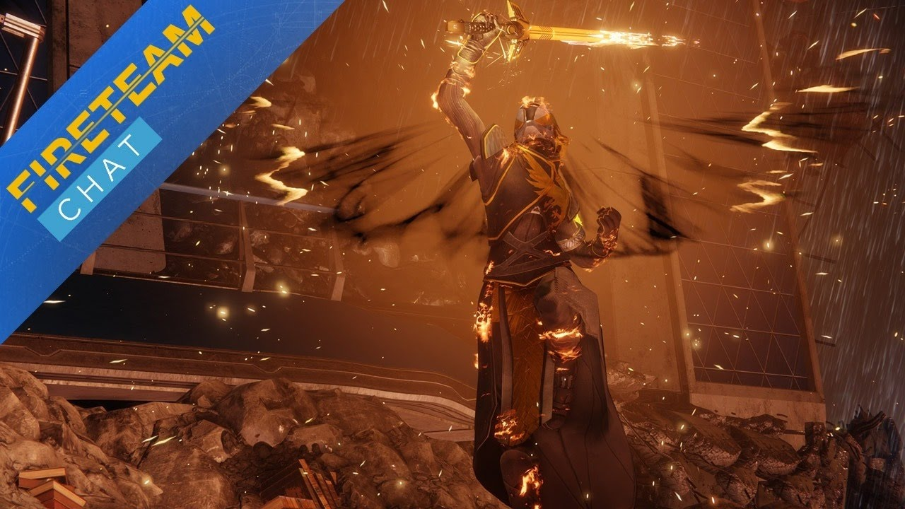 Destiny 2: Bungie On PS4 Pro Being 30fps – Fireteam Chat Ep. 113 Promo