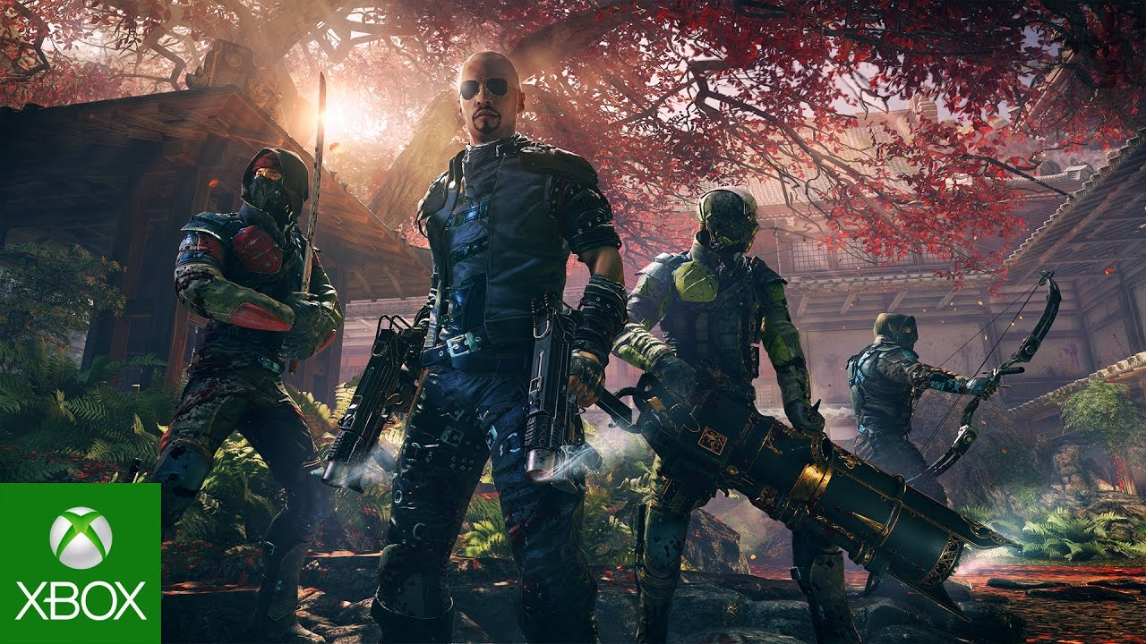 Shadow Warrior 2 – Xbox One Launch Trailer