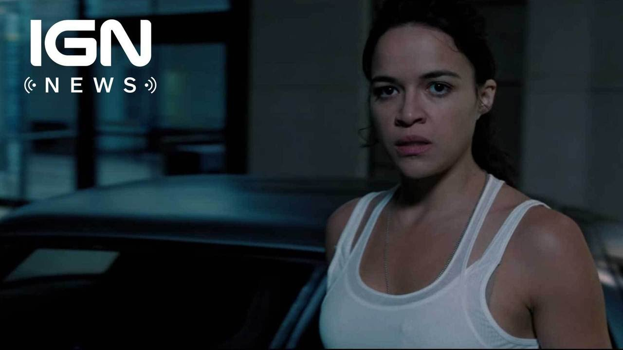 Fast & Furious: Michelle Rodriguez Threatens to Leave – IGN News