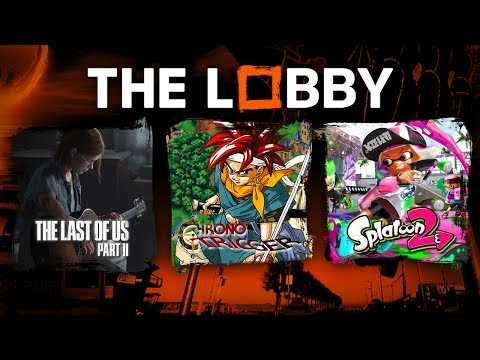 Games Missing From E3, SNES Classic Library, The Next Big Summer Game – The Lobby
