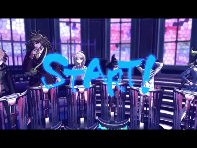 Dangonronpa V3: Killing Harmony Trailer