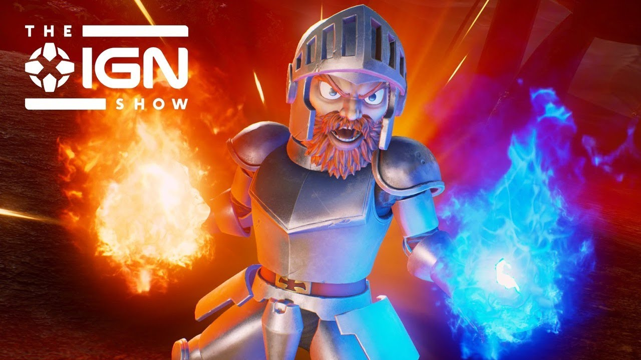Marvel vs Capcom: Infinite Preview PLUS Your Most Anticipated Games – The IGN Show Ep. 21