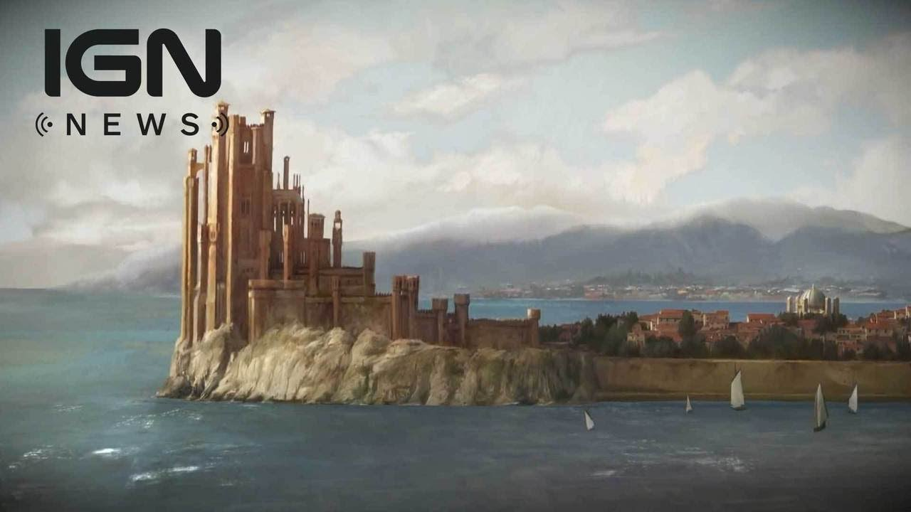 Telltale's Game of Thrones Currently 'On Hold' – IGN News