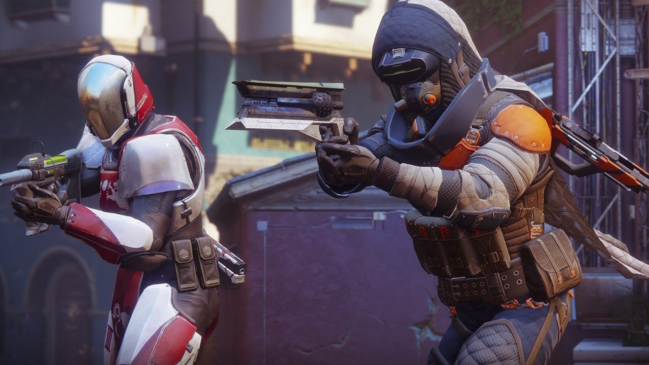 Destiny 2: Trials of the Nine – IGN Plays Live