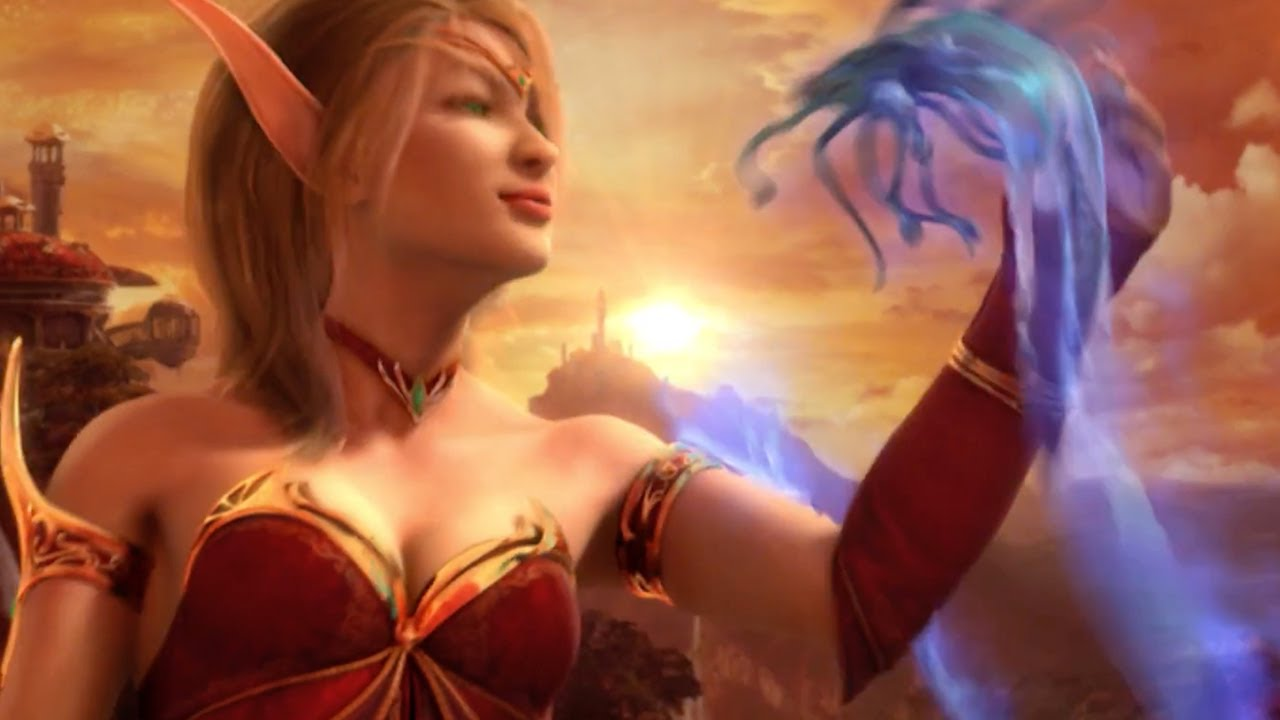 World of Warcraft Classic – Announcement Trailer