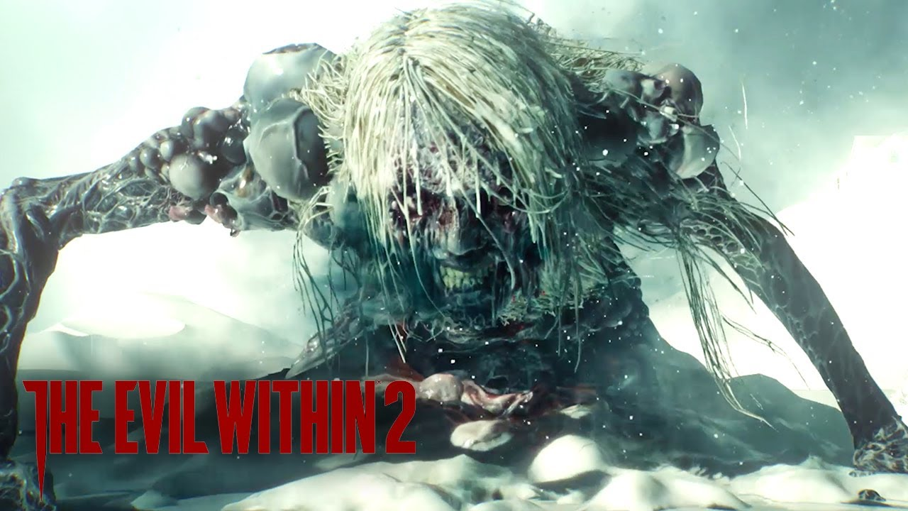 First-Person Mode Trailer – The Evil Within 2
