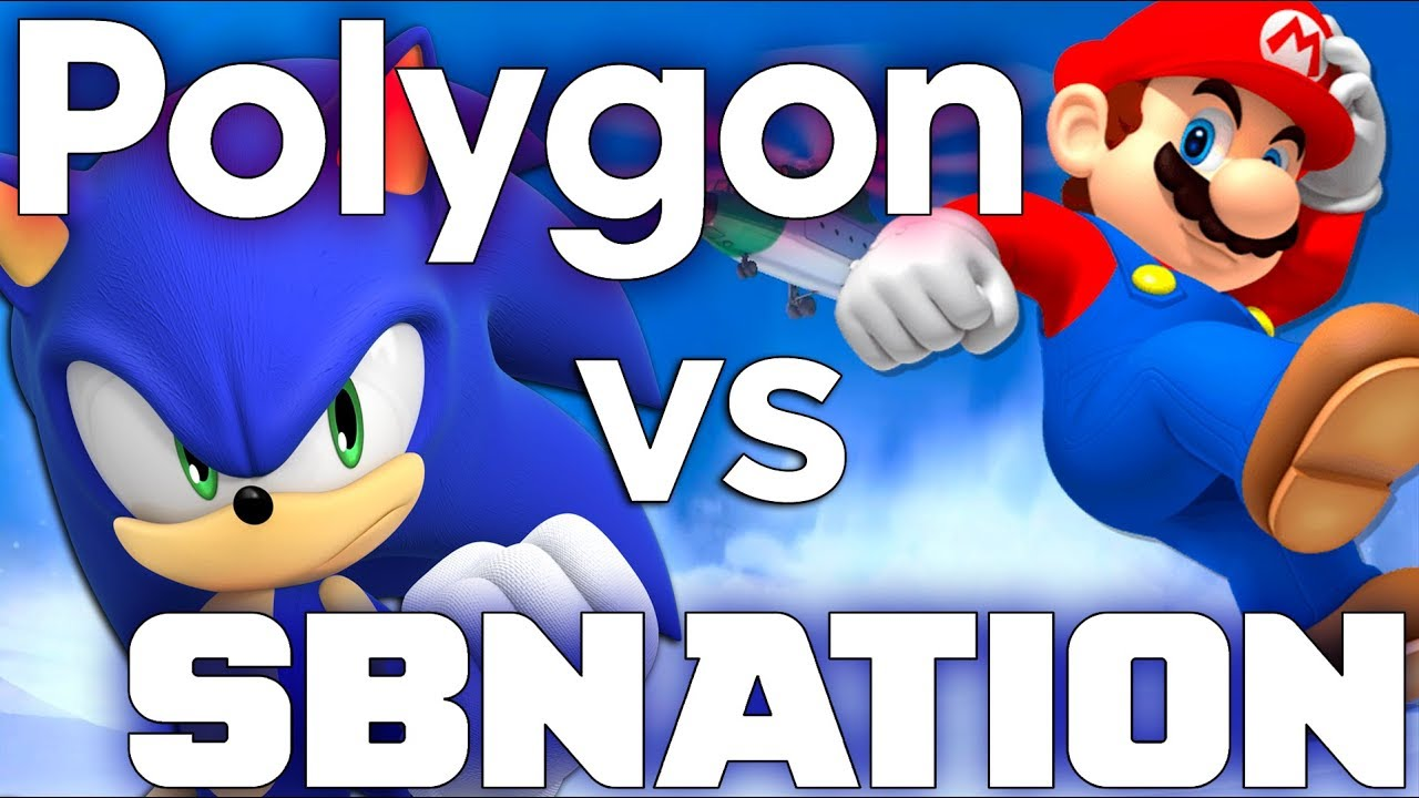 POLYGON VS. SB NATION Winter Games — Coming Friday, Feb. 16!
