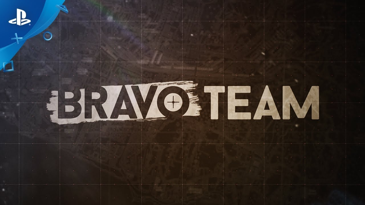 Bravo Team – Launch Trailer | PS VR