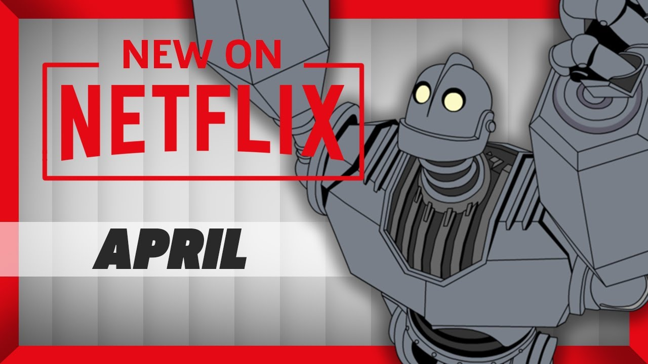 What You Should Watch In April 2018! | New On Netflix