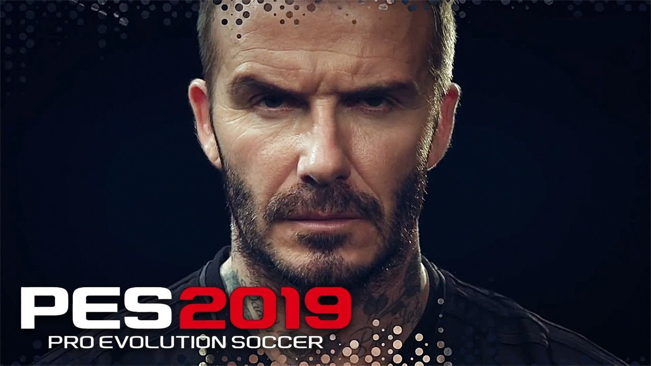PES 2019 – Announcement Trailer