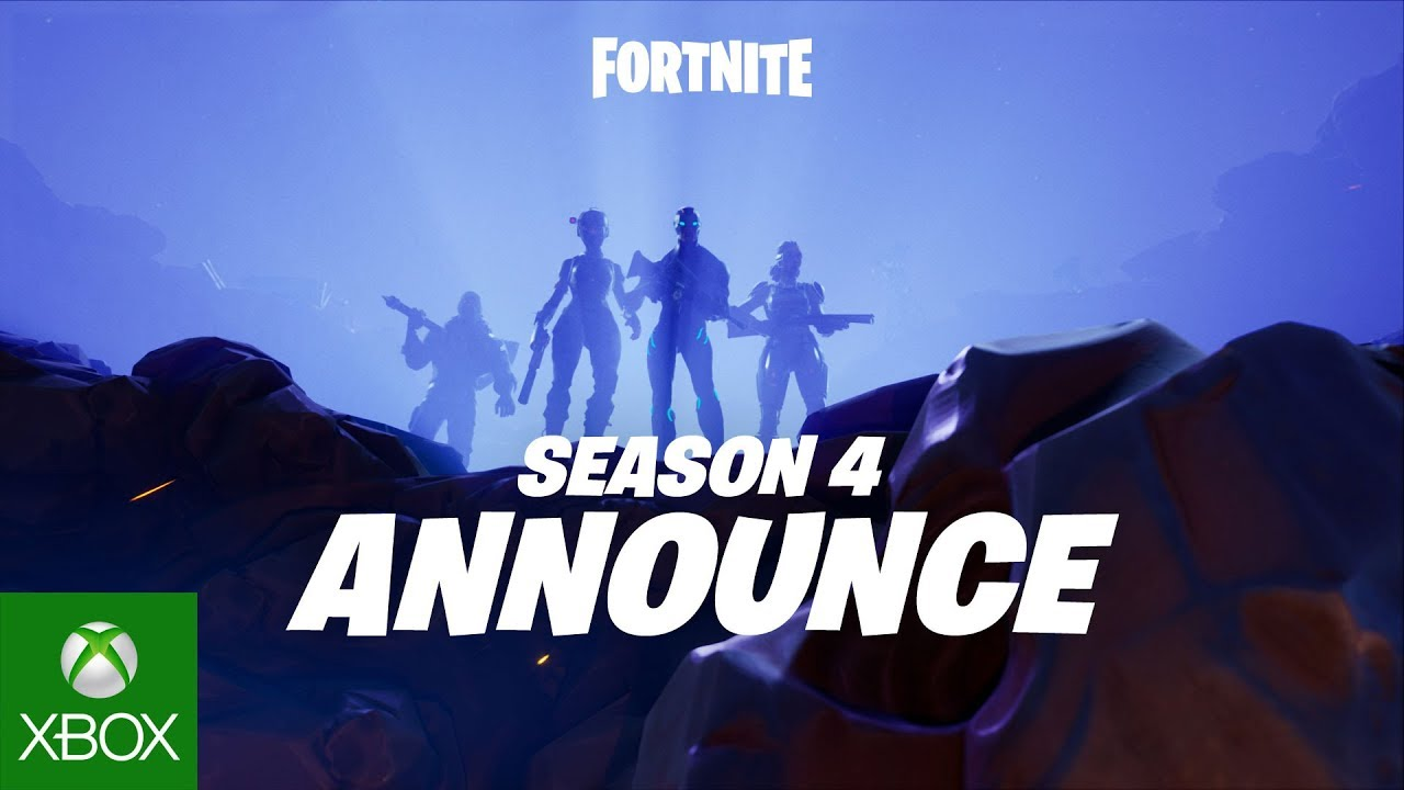 Season 4 Launch Trailer