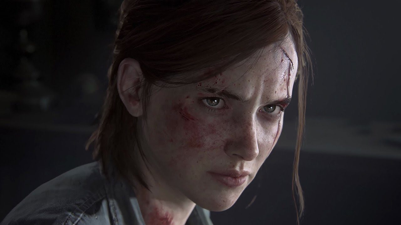 The Last of Us: Part 2 — Road to E3 2018