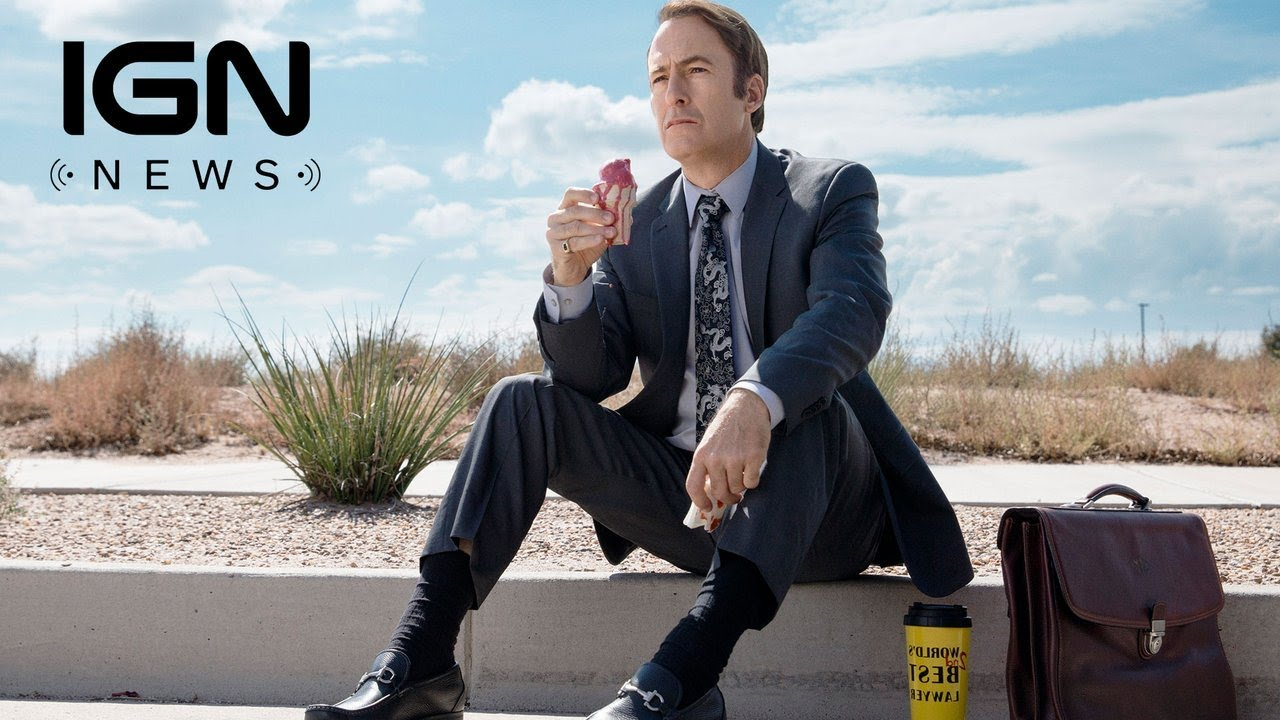 Better Call Saul Will Add Another Breaking Bad Character – IGN News