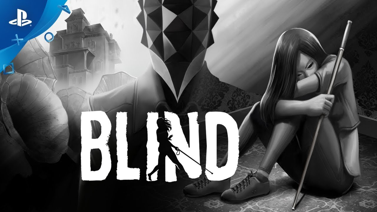 Blind – Announce Trailer | PS VR