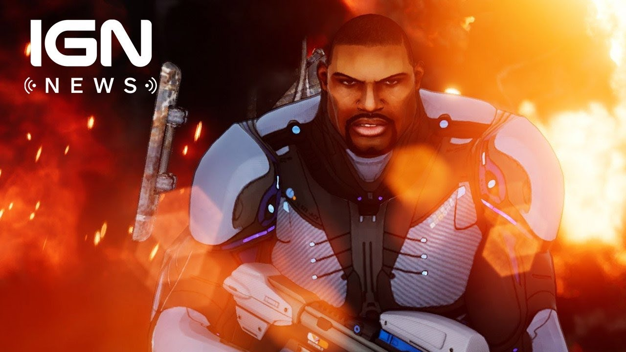 Crackdown 3 Delayed to 2019, According to Sources – IGN News
