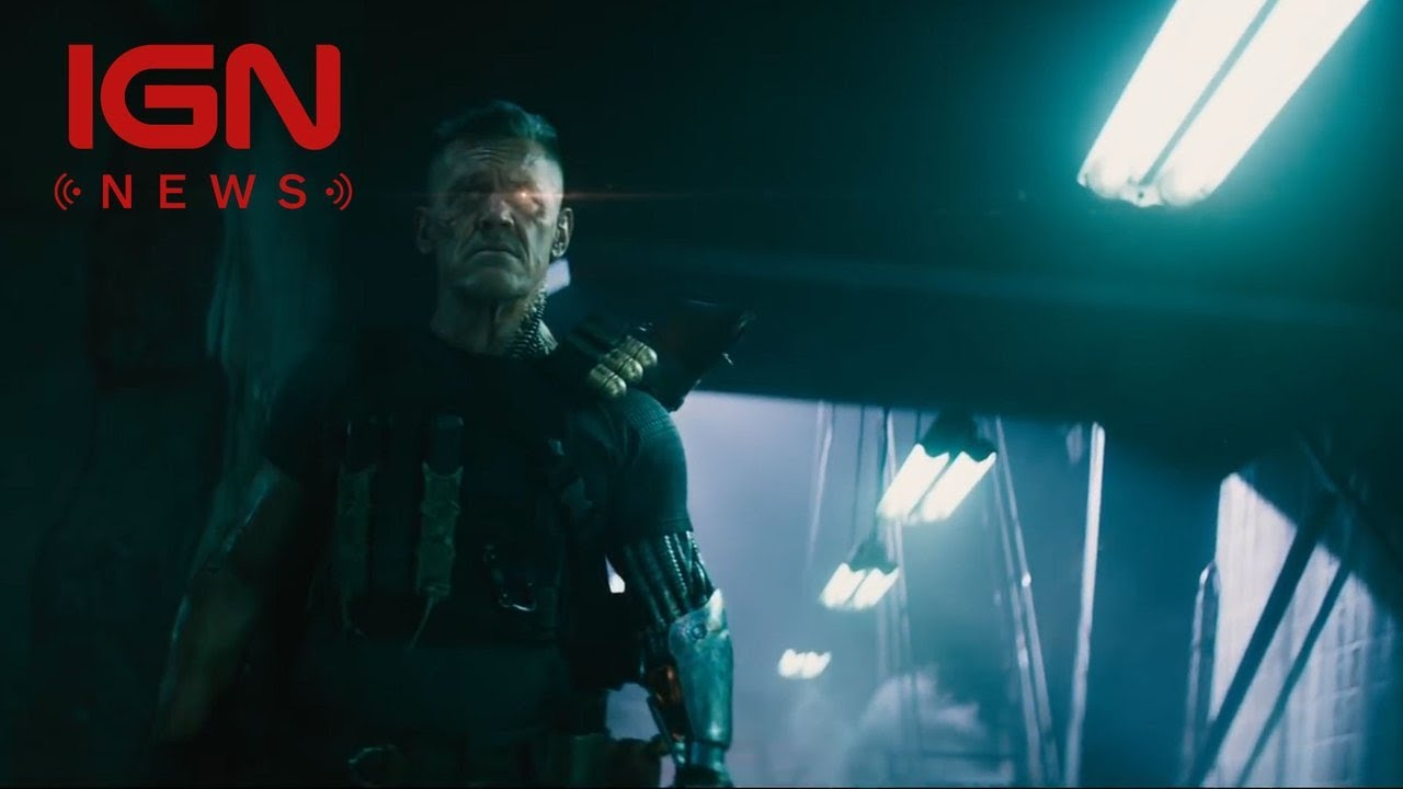 Hulu Picks Up Josh Brolin Series – IGN News