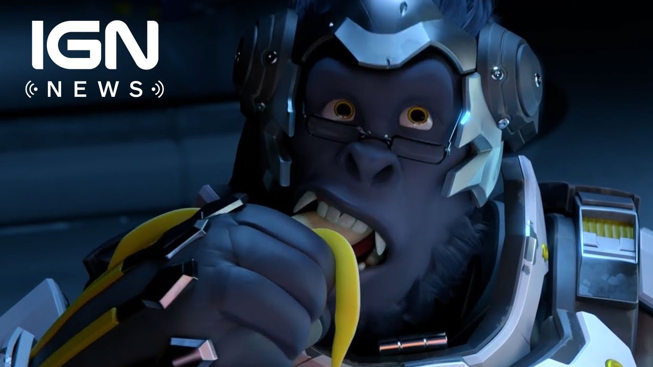 Is Overwatch Teasing Hero 28? – IGN News