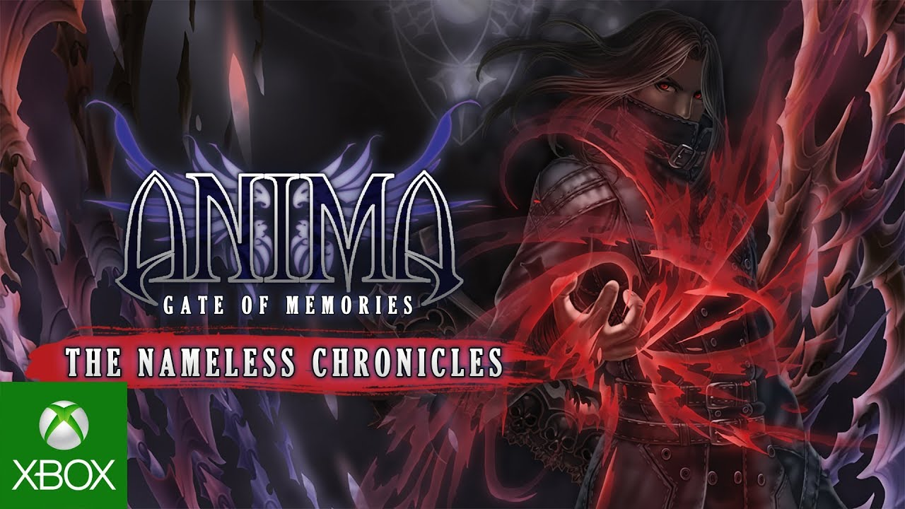 [LAUNCH TRAILER] Anima Gate of Memories: The Nameless Chronicles | BadLand Games Publishing
