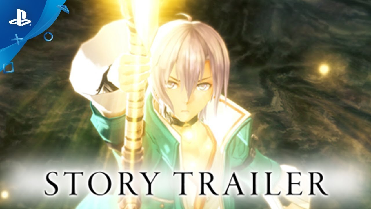 Shining Resonance Refrain – Story Trailer | PS4