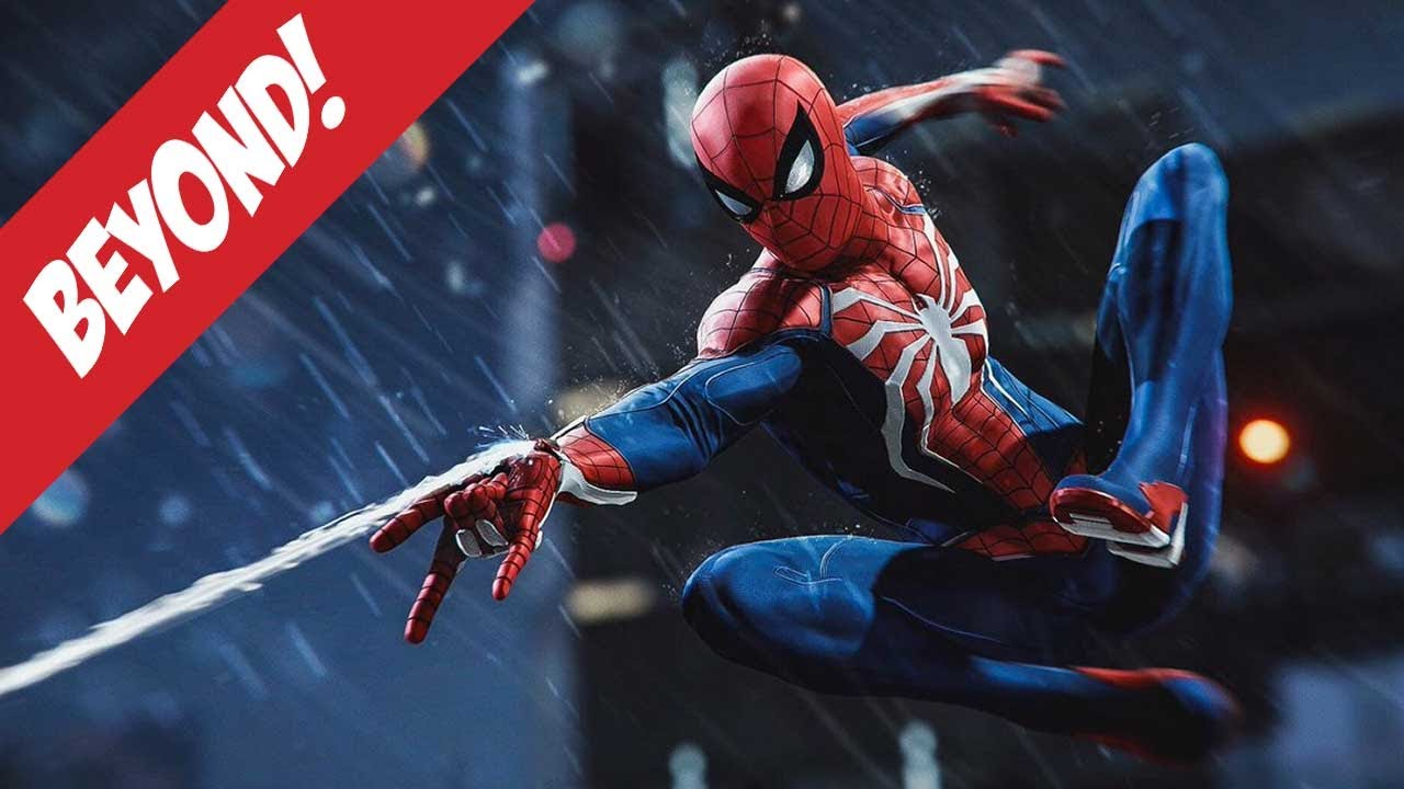 Spider-Man's Combat Isn't Just QTEs – Beyond Highlight