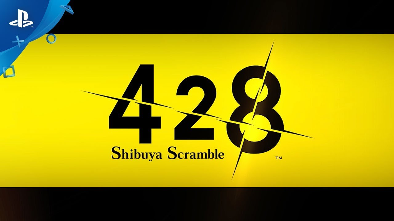 428: Shibuya Scramble –  Official Trailer | PS4