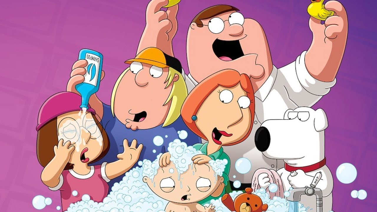 Family Guy Cast Reveals the Jokes That Went Too Far – Comic Con 2018
