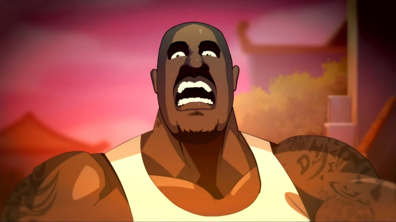 Shaq Fu – A Legend Reborn: Quick Look