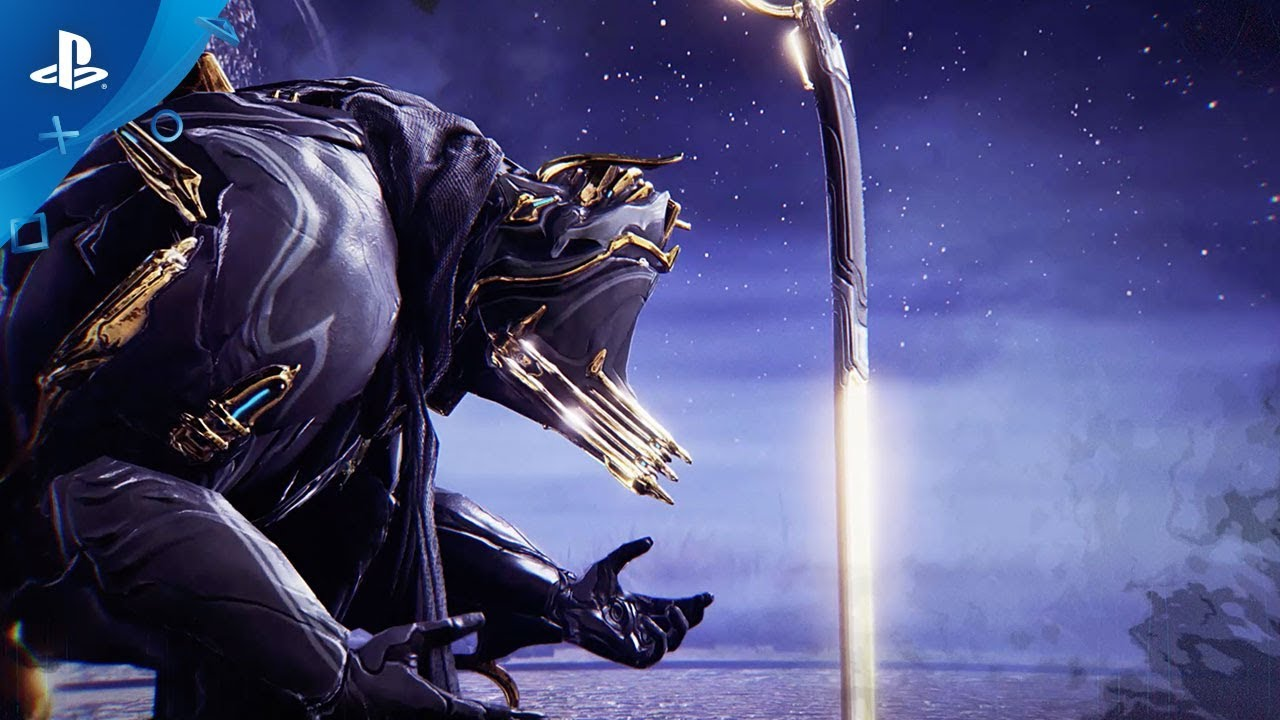 "Warframe – ""The Sacrifice"" Umbra Trailer 