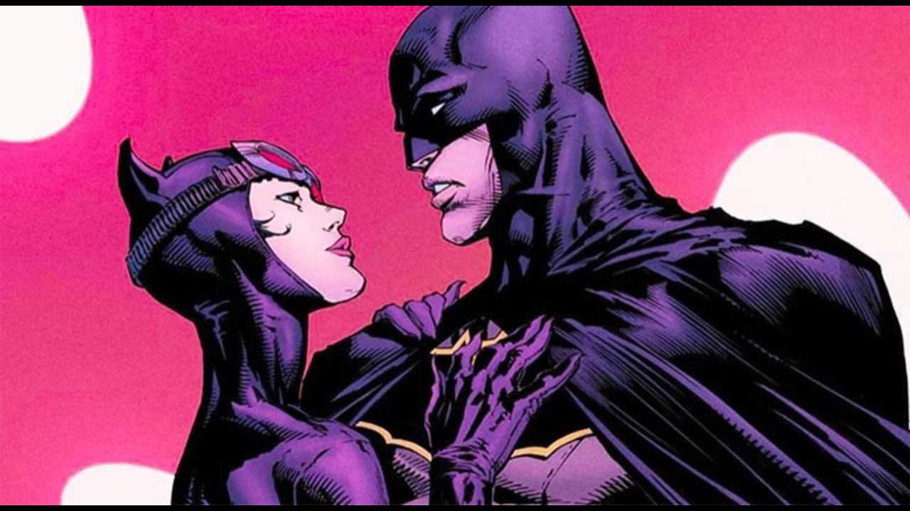 Why Batman and Catwoman's Wedding Left Us Disappointed