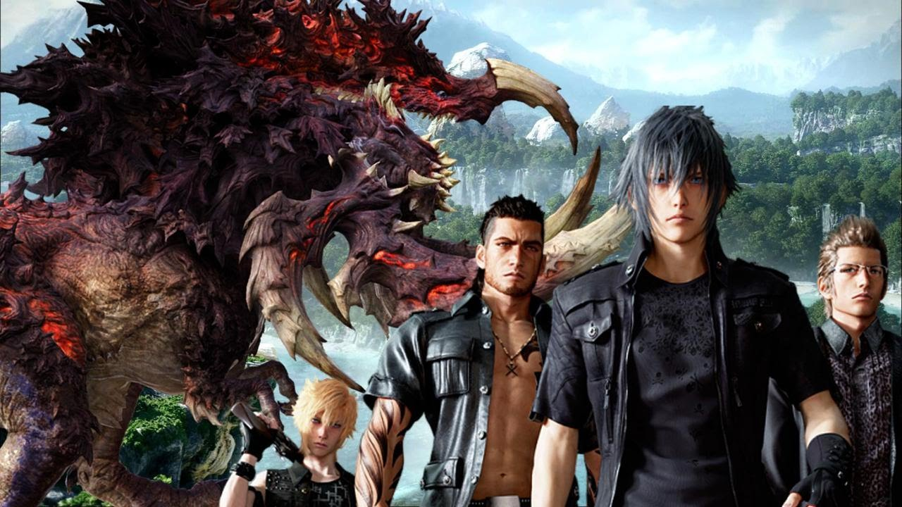 final fantasy 15 Archives ⋆ Game Site Reviews