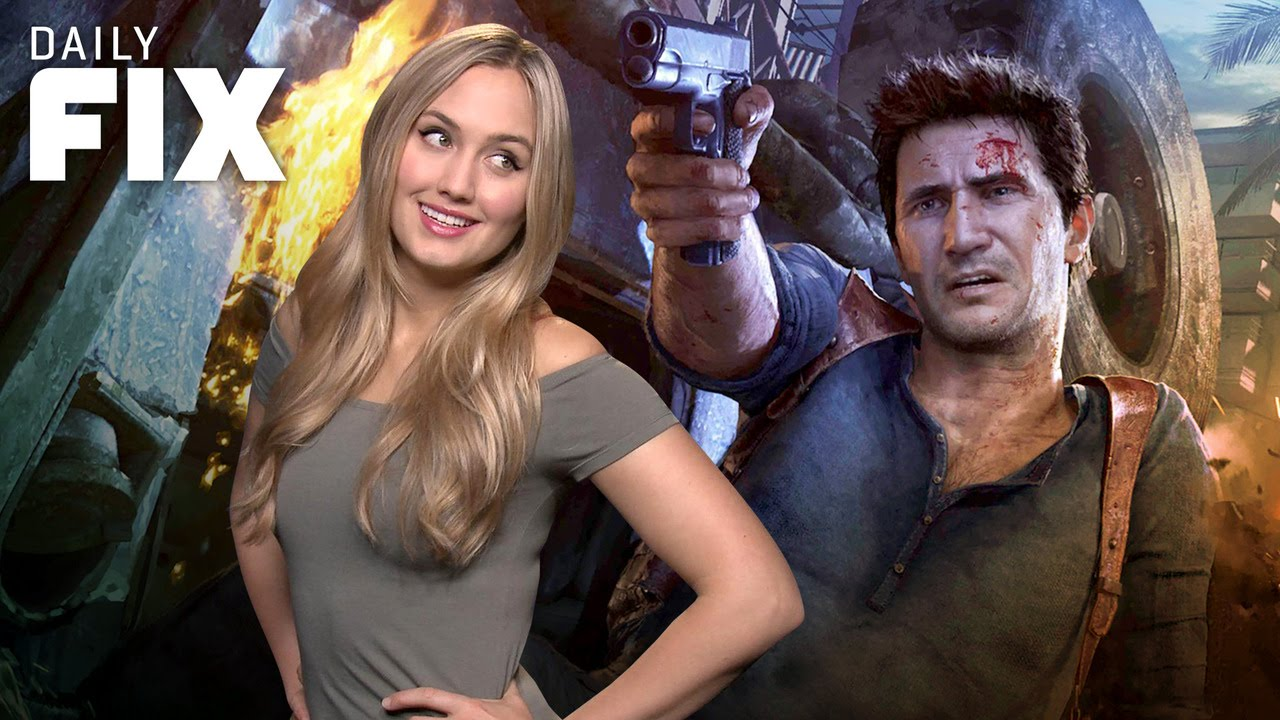 Uncharted 4's Sweet Co-Op Survival Mode – IGN Daily Fix