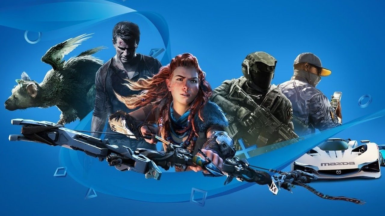 PlayStation Experience 2016 – IGN Live