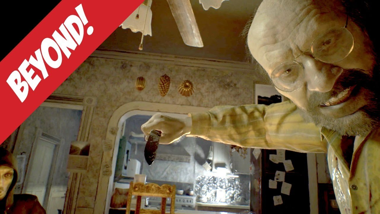 Why Resident Evil 7 Has Us Excited – Beyond