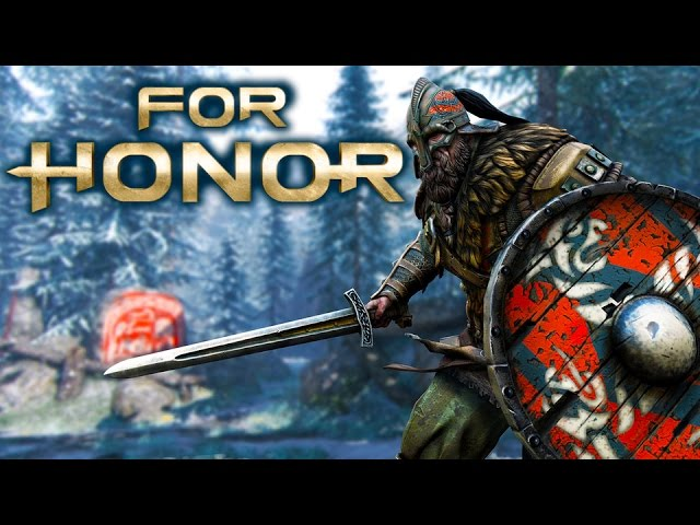 For honor season pass and post launch plans official trailer game site reviews - When is for honor season 6 ...