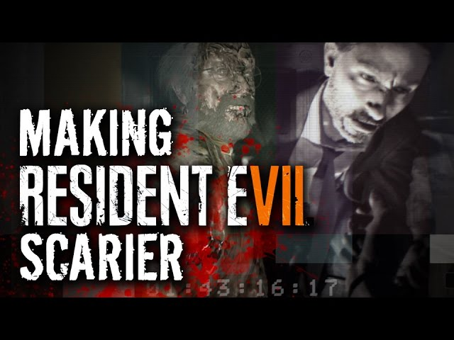 How Resident Evil 7's Playable Teaser Made The Final Game Scarier